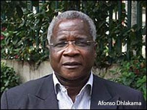 Afonso Dhlakama fas um ultimato ao governo