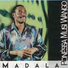 Morreu musico mocambicano Madala