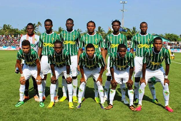 Ferroviário Da Beira perde em casa diante da Liga muçulmana (0-1)