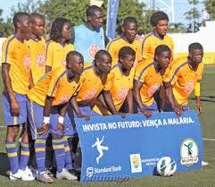 Desportivo De Nacala vence o Desportivo De Maputo por (2-0)