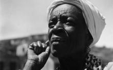 Ser velho em Africa é um Castigo