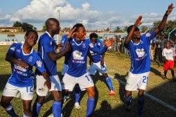 Clube De Chibuto alcanca a sua primeira vitoria no Moçambola