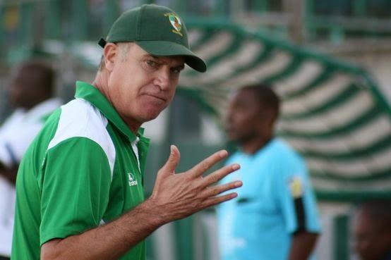 Ferroviário De Nampula empata em casa diante do Desportivo de Nacala por (0-0)