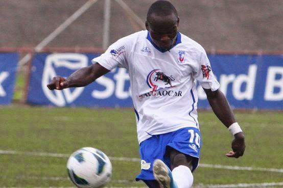 FC DE CHIBUTO GOLEIA DESPORTIVO DE NACALA POR (4-1)