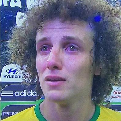 Alemanha atropela Brasil por 7-1