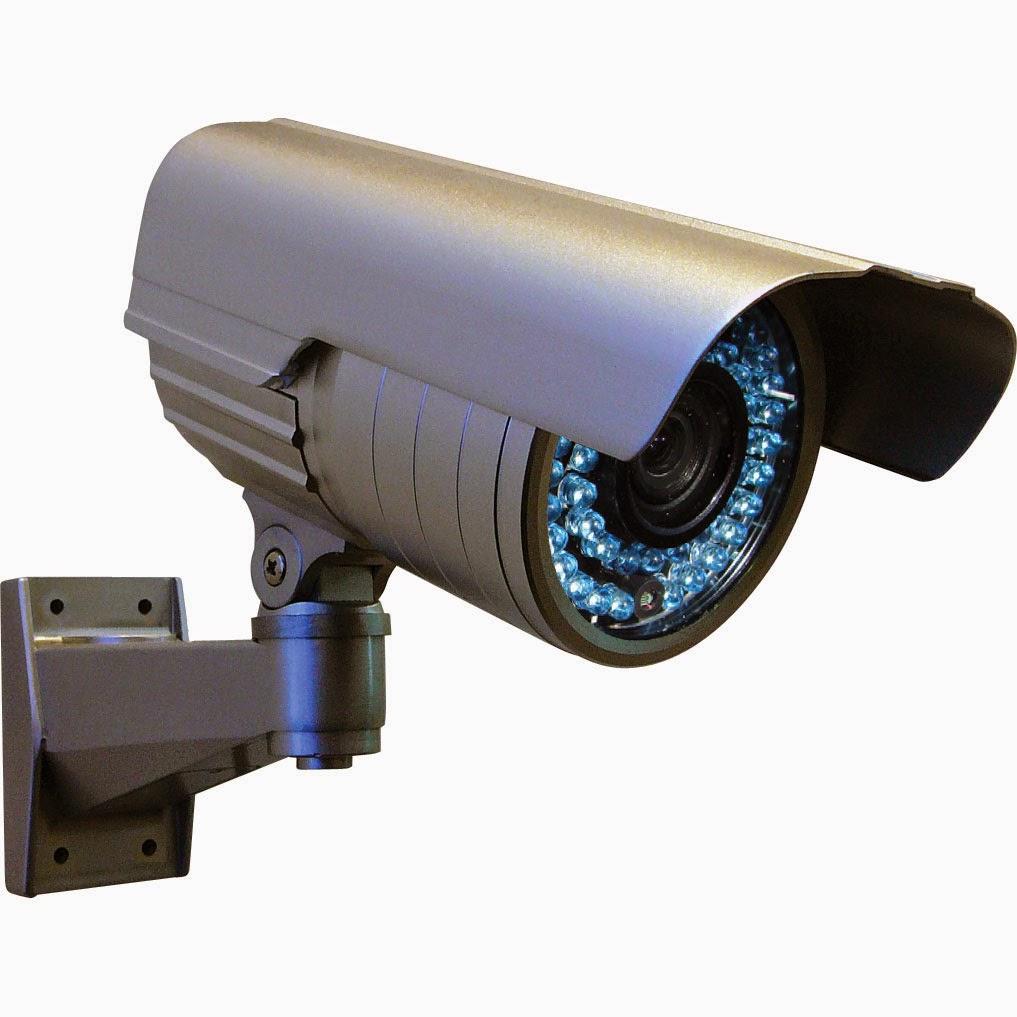 Câmeras de segurança em salas de aulas pode melhora a qualidade dos alunos formados