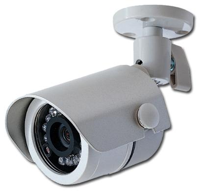 Instalação de câmeras de segurança em salas de aulas pode melhora a qualidade de ensino