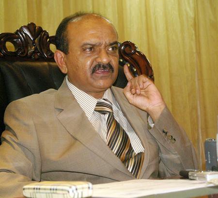 Indivíduos desconhecidos assaltaram empresa do Momad Bachir