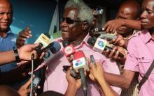 Afonso Dhlakama desloca-se a Chitima para solidarizar-se com as famílias das vítimas