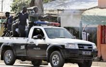 PRM baleia mortalmente 4 cidadãos de nacionalidade malauiana