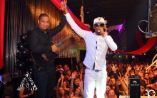 Músico moçambicano Juvêncio Luyiz está causando furor na Europa