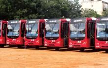 Governo transfere gestão de Transportes Públicos da Beira para município