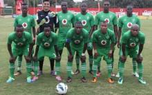 Liga Desportiva de Maputo vence ENH e ascende a segunda posição