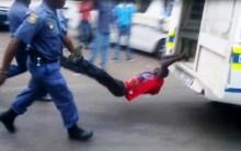 Caso Emídio Macie: Tribunal considera culpados 8 agentes da polícia sul-africana