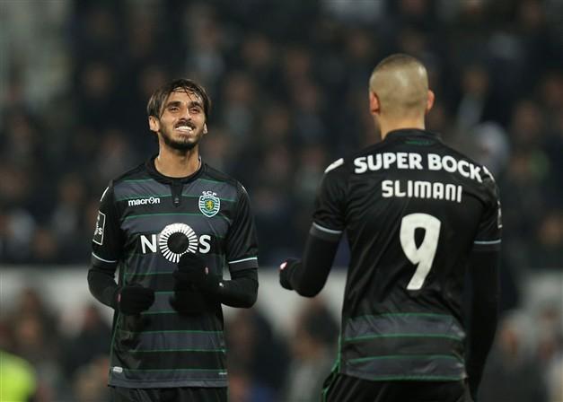 Sporting empata com Guimarães e da um passo em falso na luta pelo título