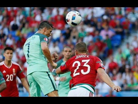 Cristiano Ronaldo é um jogador que nunca está satisfeito com o que alcança