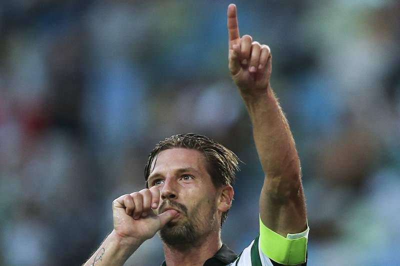 Sporting vence o Paços de Ferreira por (1-0)
