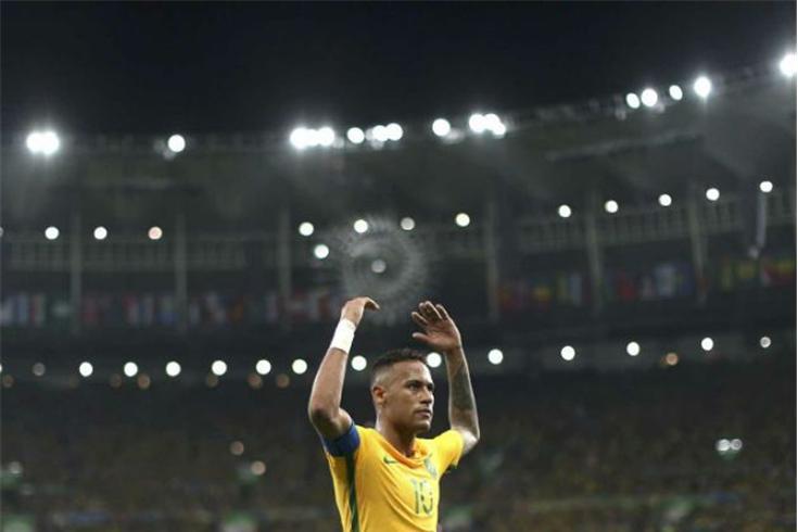 Seleção Brasileira vence Alemanha nos penáltis e conquista a medalha de ouro