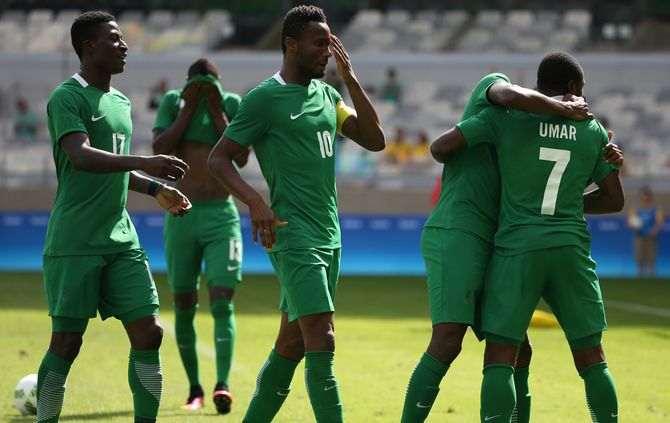 Seleção da Nigéria vence Honduras (3-2) e conquista a medalha de bronze