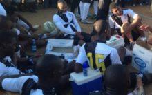 Desportivo de Maputo perde em Nacala e diz adeus ao moçambola