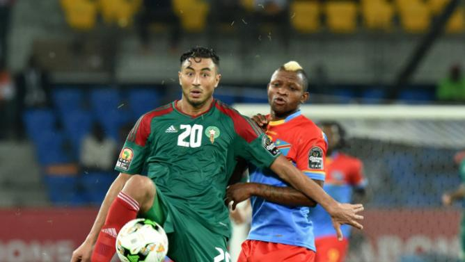 CAN 2017: Congo vence Marrocos por 1-0