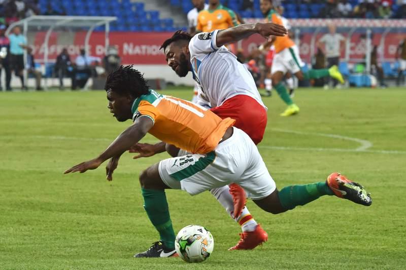 CAN 2017: Costa de Marfim perde com Marrocos por (1-0) e é eliminada da CAN