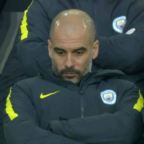 Guardiola sofre a pior derrota da carreira em campeonatos domésticos (4-0)
