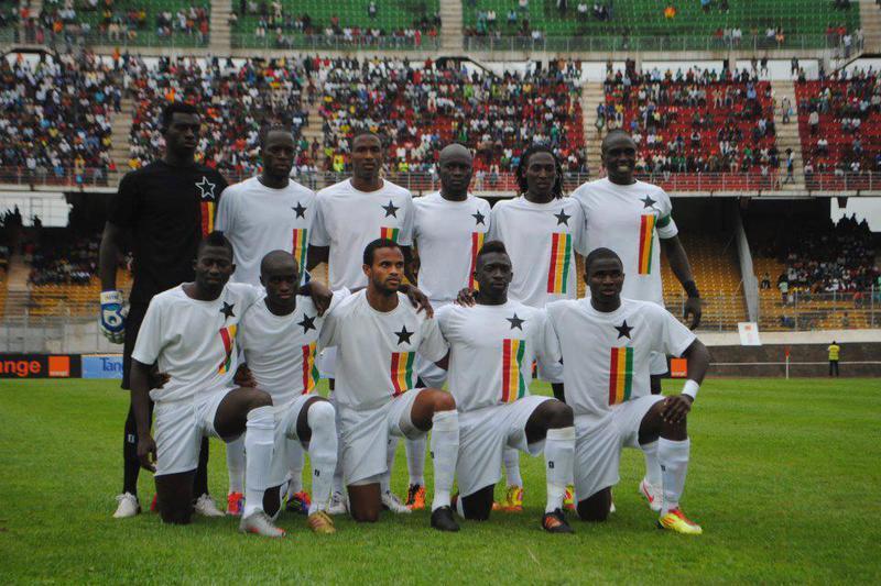 CAN 2017: Burkina Faso vence Guiné-Bissau por 2-0 e apura-se para a fase seguinte