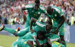 Senegal torna-se na primeira seleção Africana a vencer no Mundial da Rússia, após derrotar a Polónia por 2-1