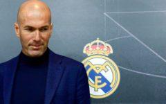 ÚLTIMA HORA: Zinedine Zidane Regressa ao Real Madrid