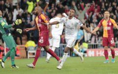 """Zidane Rendido Rendido a Rodrygo """"Tem tudo, é muito bom tecnicamente"""""""