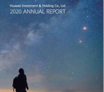 Huawei reafirma o compromisso de criar maior valor para os clientes e a sociedade em face da adversidade